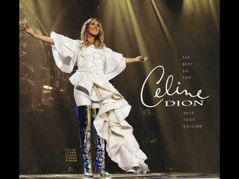 Céline Dion - All By Myself (2018)