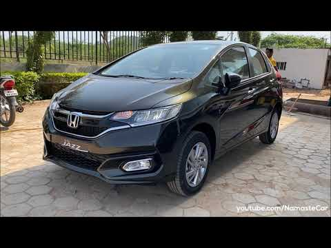 Honda Jazz ZX i-VTEC/Fit- ₹10.85 lakh   Real-life review