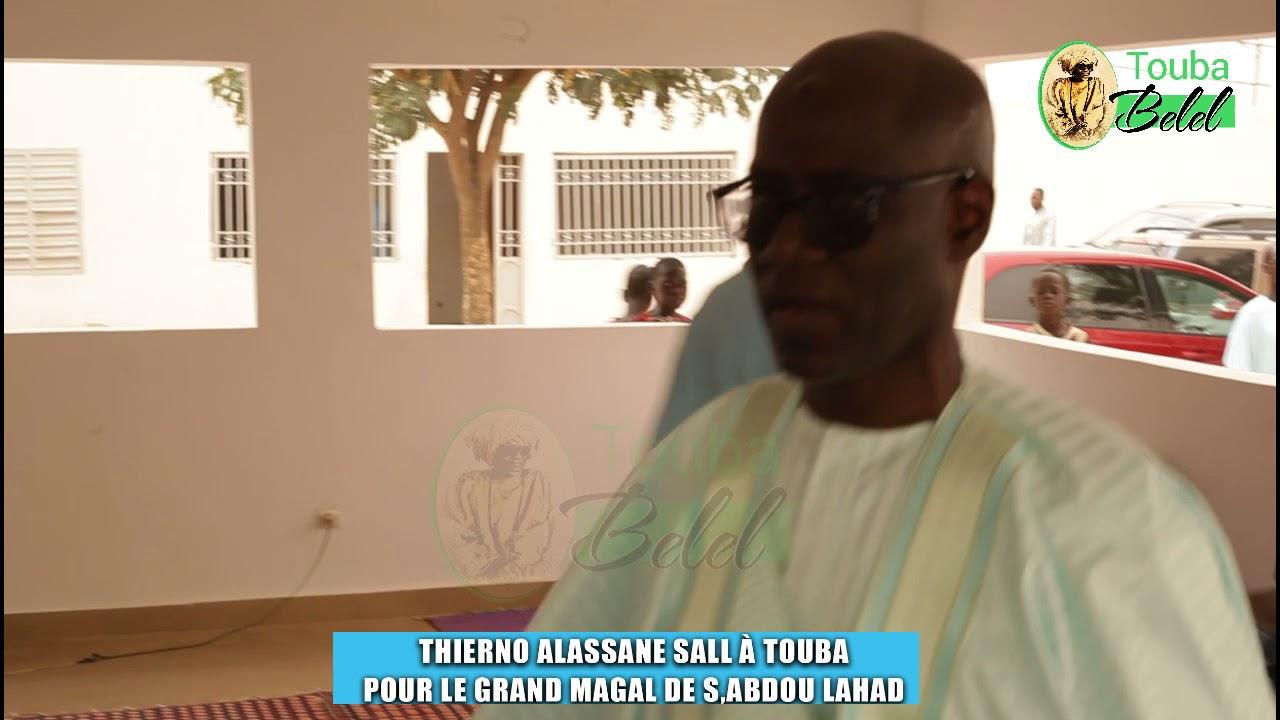 Témoignage You Daw Yaram Yi S.Amsa Abdou Lahad Def Si Thierno Alassane Sall C'est Très Émouvant
