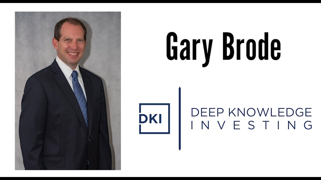 Dive into the Cruise Line Industry with Gary Brode