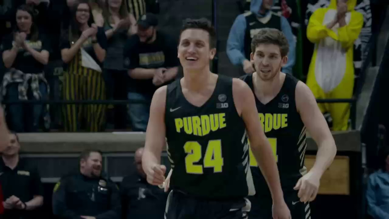 Men S Basketball Purdue University Athletics