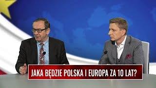 JAKA BĘDZIE POLSKA I EUROPA ZA 10 LAT?