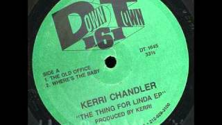 Kerri Chander - Hi Judy