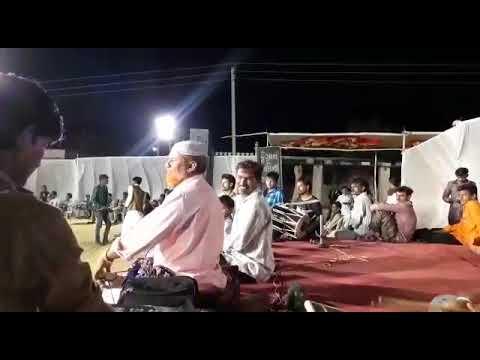 Ramju changal Bewafa tane door thi salam
