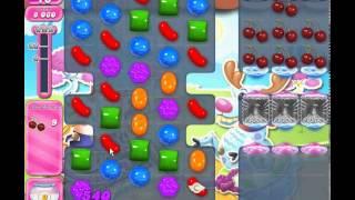 Candy Crush Saga - level 1082 (No boosters)