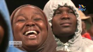 Churchill show sn05 ep45:  The Nanyuki laugh edition