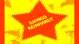 Django Reinhardt - When day is done
