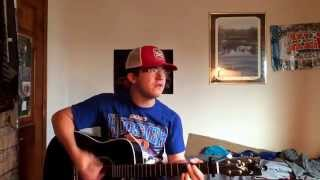 The Lonely One - Luke Combs (Cover)