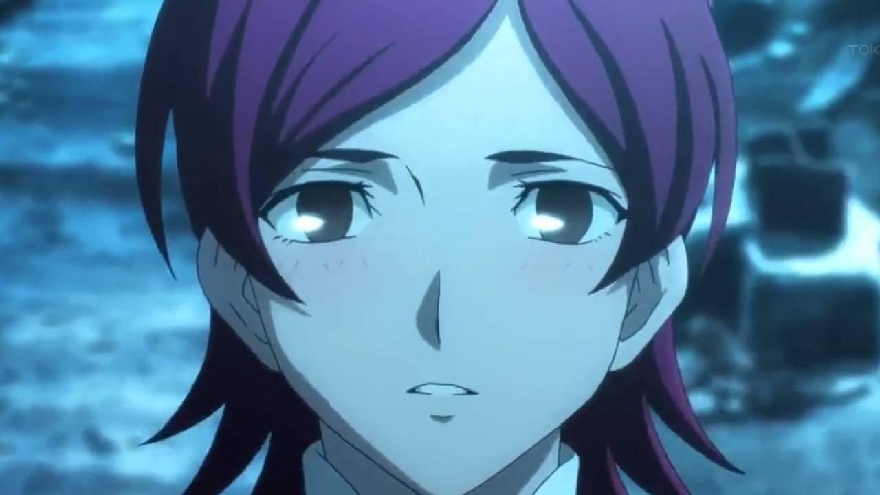 Tribute To Sola Ui Fate Zero Amv Hd Youtube