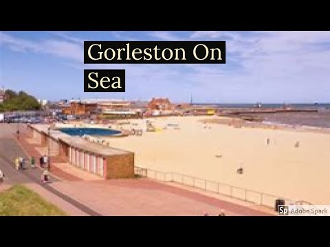Travel Guide Gorleston On Sea Norfolk UK Pros And Cons Review