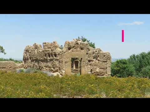 Obre portes Cal Sinén, Centre d'Interpretació de l'Estany d'Ivars i Vila-sana