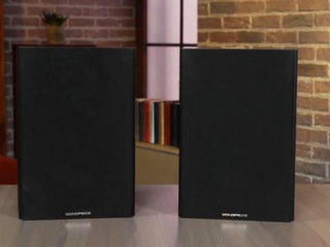 The best-sounding ultrabudget speakers