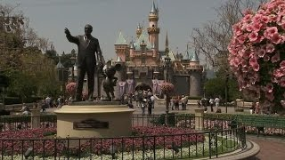 Health officials: Disneyland visitors may have been exposed to measles