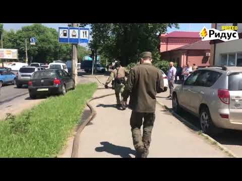 Побег заключенных из колонии в Одессе