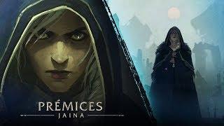 Prémices : Jaina (VF)
