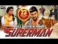 Superman 2019 New Released Full Hindi Dubbed Movie | Sundeep,Lavanya Tripathi | South Movie 2019