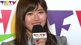 2019年2月7日放送 アシスタントMC: #佐藤朱(AKB48 Team8) #下北F...