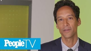 Danny Pudi Looks Back On His Career Starting From 'The West Wing' | PeopleTV