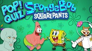 Tartar Sauce! SpongeBob Nerd is Krazy!