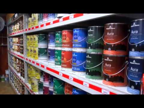 Lebanon Paint & Decorating | Paint Store in Lebanon, NH