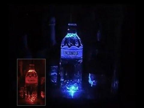 1 Ozdoby Jak Robić świecącą Ozdobę Do Barku Pod Butelkę