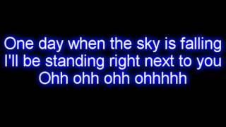 Next to you - Chris Brown ft. Justin Beiber with lyrics