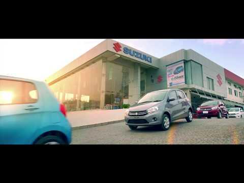 Suzuki Exchange Program TVC 02