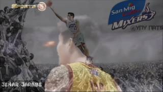 James Yap Highlights