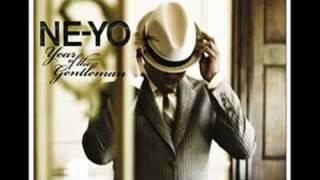 Ne-yo - album cover Year of the gentleman