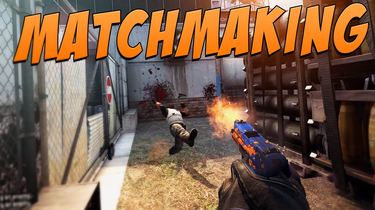 cs go matchmaking highlights