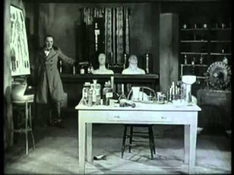 10 Best 1920s Horror Films - Eskify