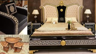 Furniture Price In Pakistan|Furniture Design 2020|Sofa Design|The Info Point|