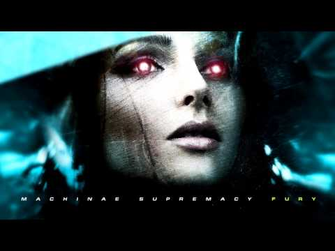 Machinae Supremacy - All of my Angels