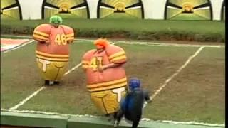 Gincana do Futebol Americano