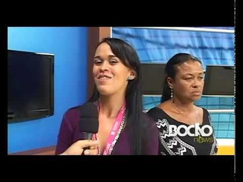 Bocão News - Kelly Cyclone - HDTV