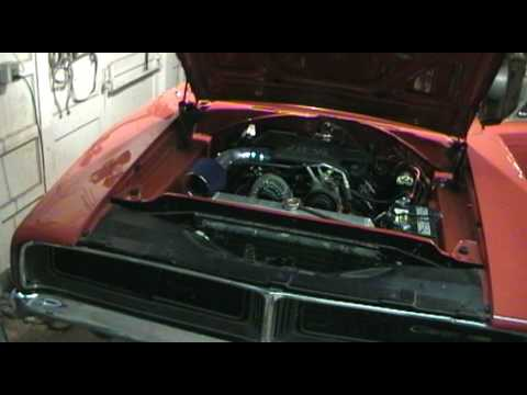 5 7 Hemi Charger Youtube