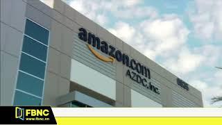 Amazon điều tra nhân viên bán dữ liệu người dùng | FBNC