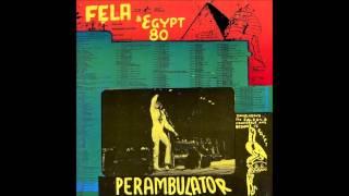 fela kuti egypt 80 frustration