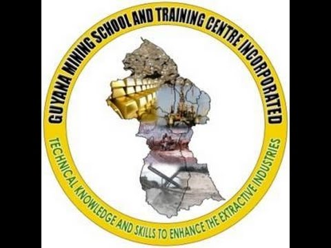 Guyana Mining School Training Session Part 1