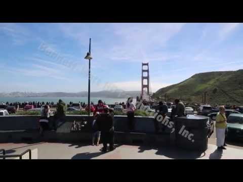 Discoveries America National Parks, San Francisco Bay Area National Parks