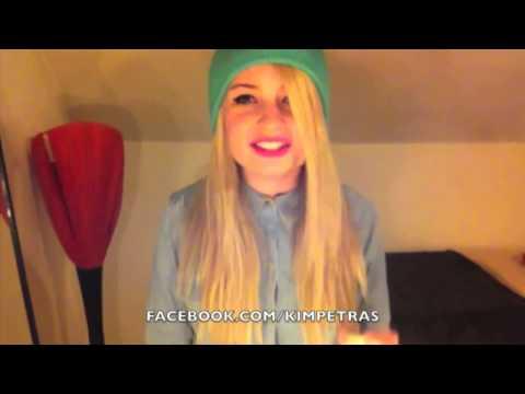 Kim Petras - Don't You Worry Child (Swedish House Mafia Cover)