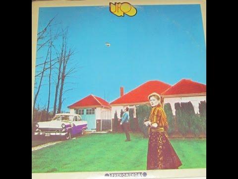 UFO - Phenomenon  FULL LP 1974