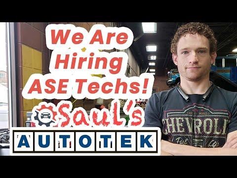 Now Hiring Automotive Technician Mechanic Englewood Colorado