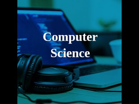 Info session for MSc Computer Science programme