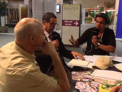 مع الفلاح : أهداف المعرض الدولي للتمور و استراتيجية تطوير القطاع