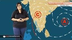 Weather Forecast for March 12: Pre-Monsoon rains in Bangalore, Chennai, Kolkata