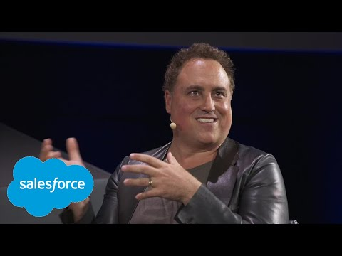 Alchemy of Atmosphere — Salesforce Design Leadership Confere