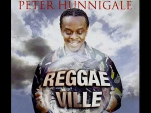 Peter Hunnigale - Old Time Steppers