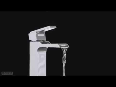 Ara™ Bath Collection by Delta Faucet - eFaucets com - YouTube