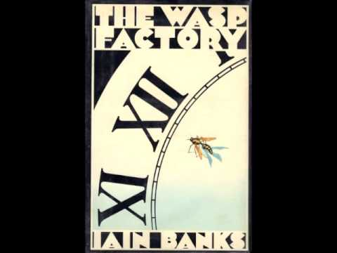 The Wasp Factory Reviewed by Will Self